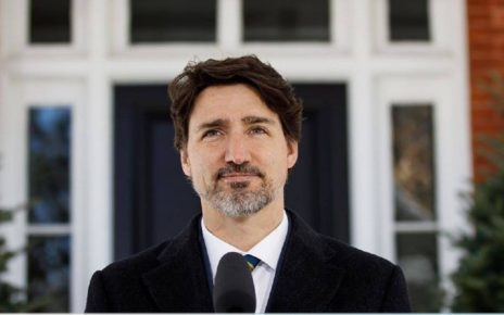 Trudeau Confirms, Millions Of Mask To Arrive In 48 Hours