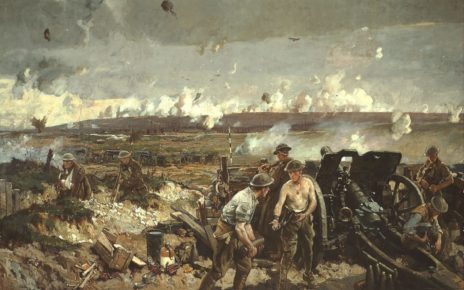 The Battle Of Vimy Ridge, 3,600 Canadians Lost Their Lives