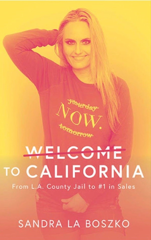 Welcome To California: From L.A. County Jail To #1 In Sales