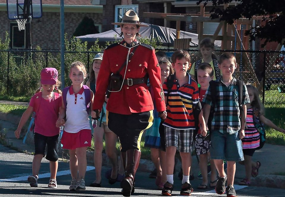 RCMP Among The 17 Dead, Worst Massacre In Canadian History