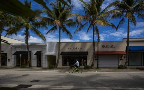 Retiree-Rich Palm Beach County Leads Florida In COVID-19 Deaths