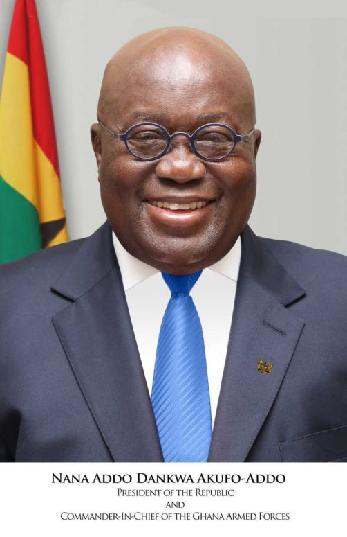 President Of Ghana African To Address 3,000 Business Leaders