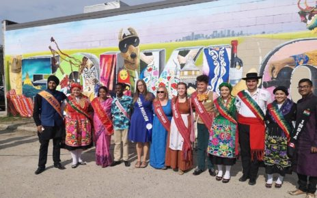 Folklorama Cancels Festival For 2020 Due To COVID-19