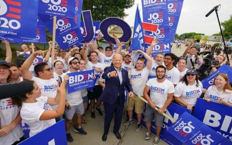 Biden's Incremental Medicare Play For Bernie's Backers