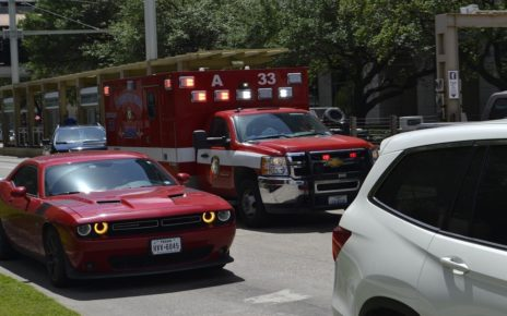 Texas In Dire Need Of Emergency Medical Technicians (EMTs)