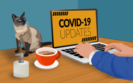 British Columbia COVID-19 Updates, 19 New Cases Of Coronavirus