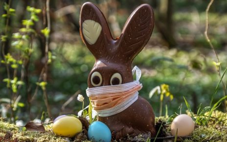 Millions Stuck At Home Easter Weekend 2020, COVID Lockdown
