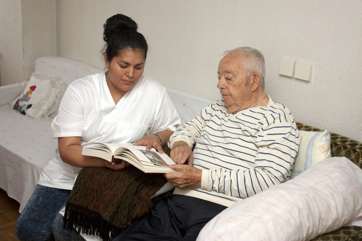 UK Government Will Test Everyone In A Care Home For COVID-19