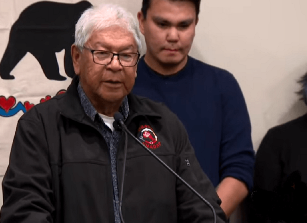 40 Years Overdue, Grassy Narrows Gets Their Care Home