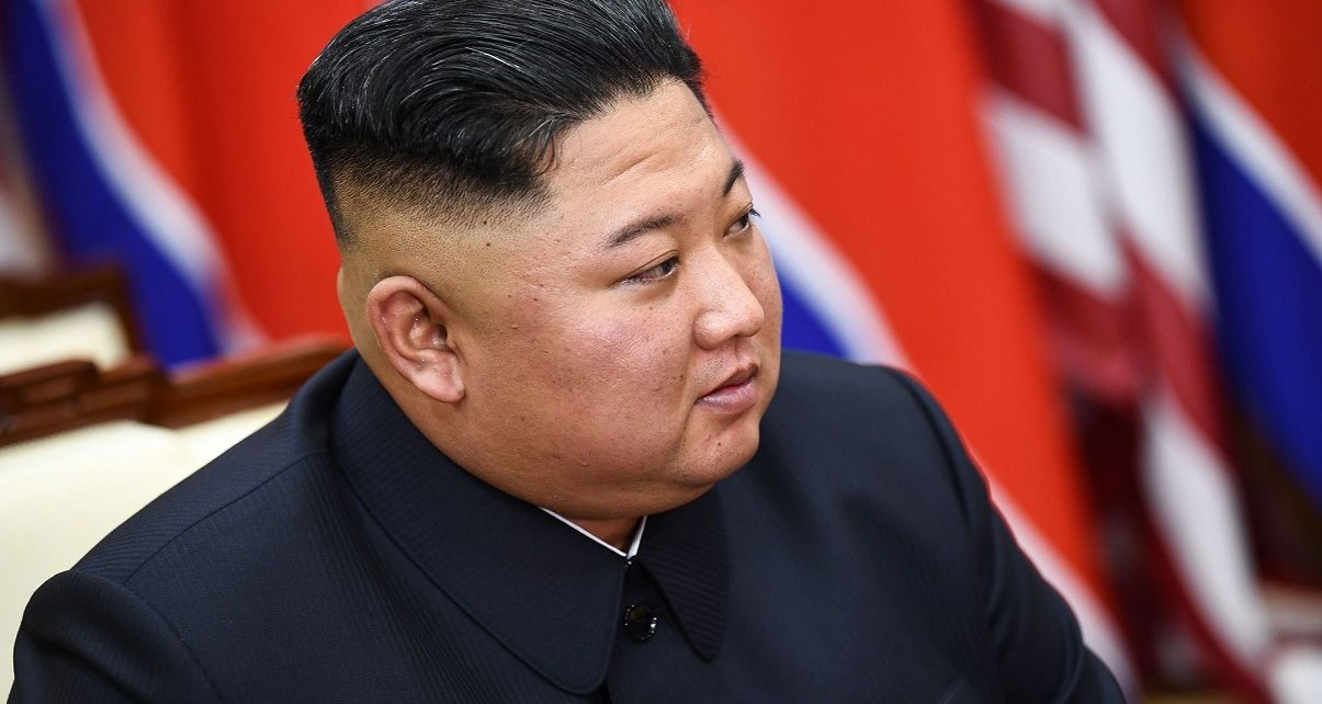 Several Sources Out Of China Confirming Kim Jong Un Is Dead