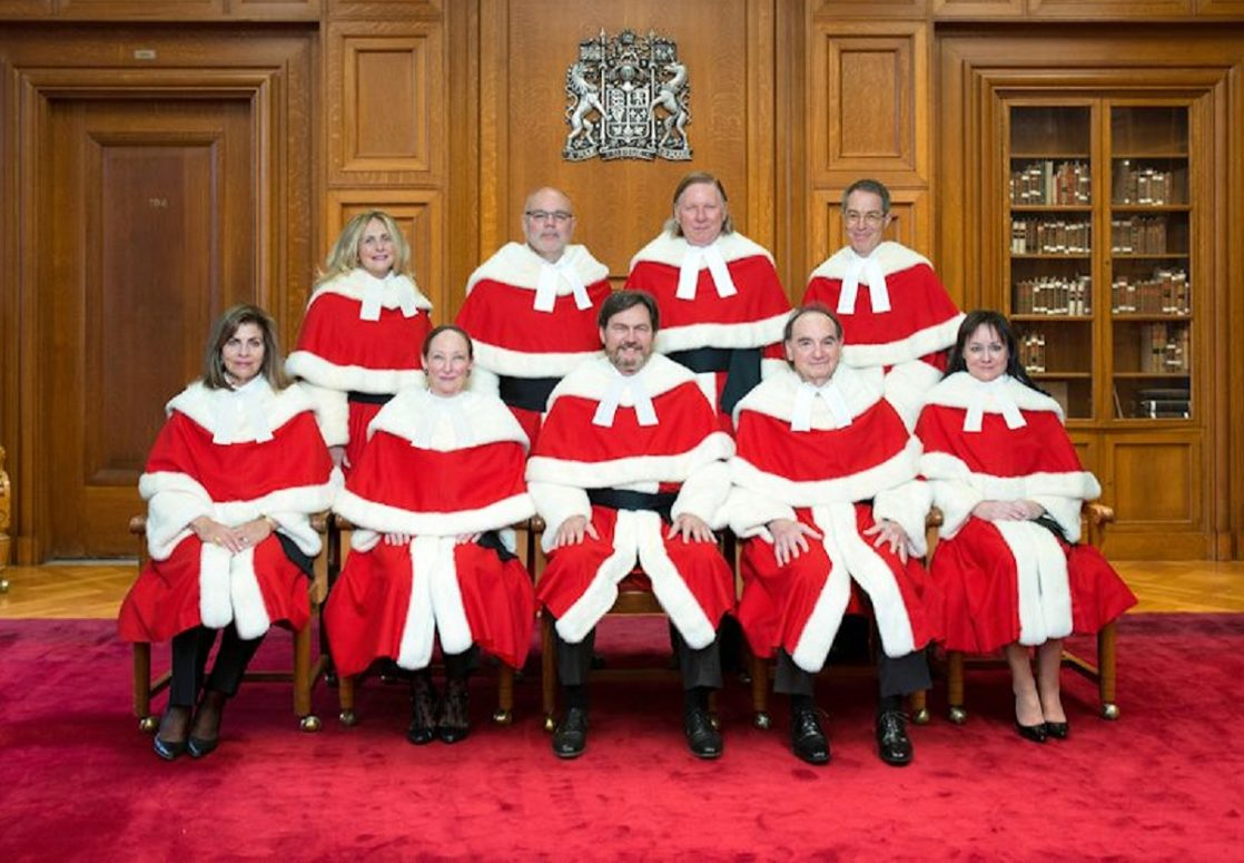 Quebec's Racial Secular Law Denied Appeal By Supreme Court