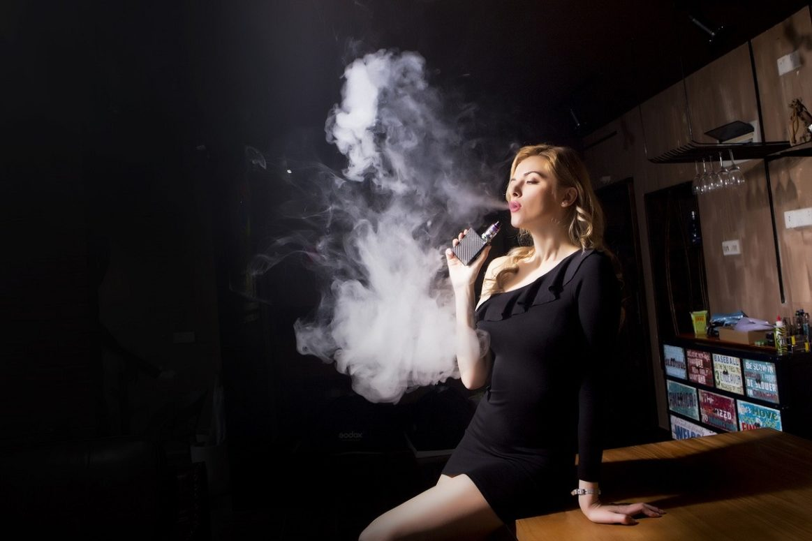 Vaping, Opioid Addiction Accelerates Risk To Catch COVID-19