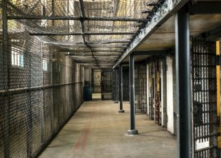 UK Will Grant Early Release To Prisoners In Wake Of COVID-19