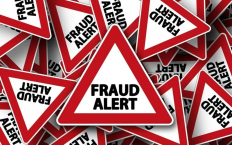 UK Sees A Rise In Fake COVID-19 Tests By Scammers
