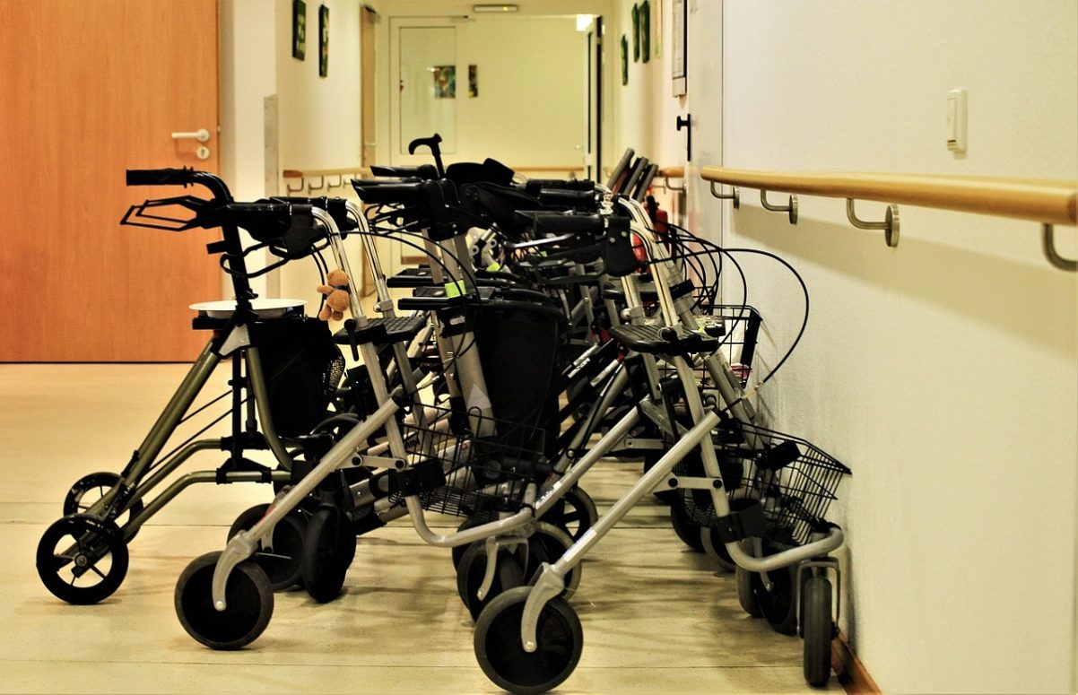 Connecticut Commits $65M In Medicaid For Nursing Homes