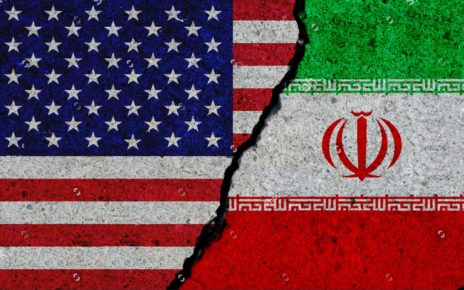 US Supporting Iran With COVID-19 Meds Despite Sanctions