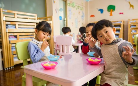 Free 24H Daycare For Essential Service Workers In Toronto