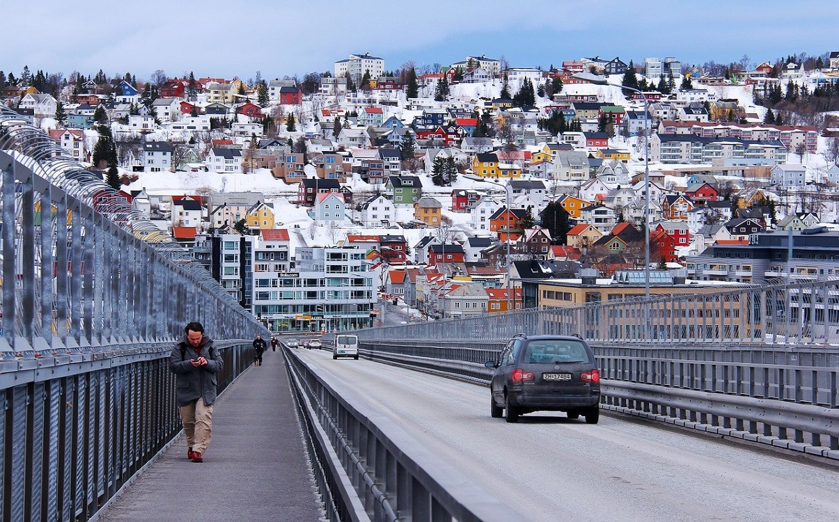 Will Norway's Government $50 Billion NOK Measures Be Enough?