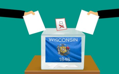 Wisconsin Gov. Tony Evers, Suspends April 7th Election