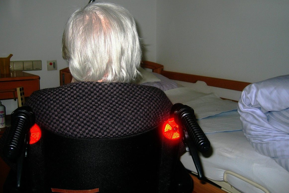 COVID-19 Case On The Rise In Nova Scotian Senior Homes. Nova Scotia Has 22,993 Negative Test Results