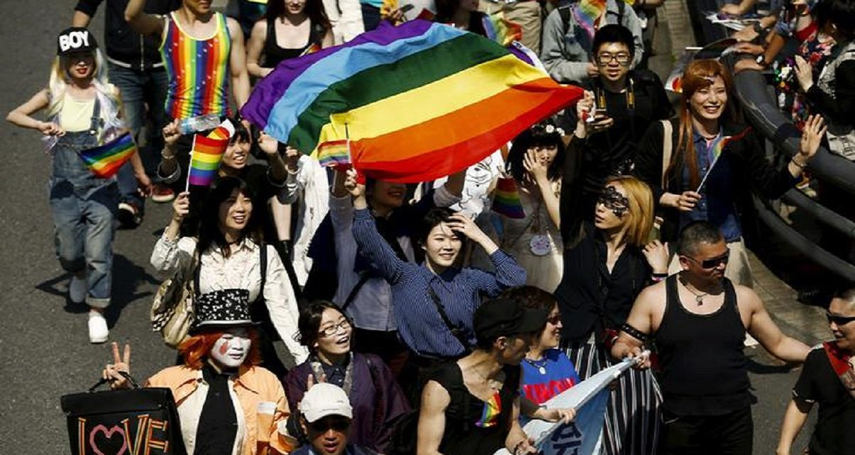 Japan: Introduce LGBT Non-Discrimination Law