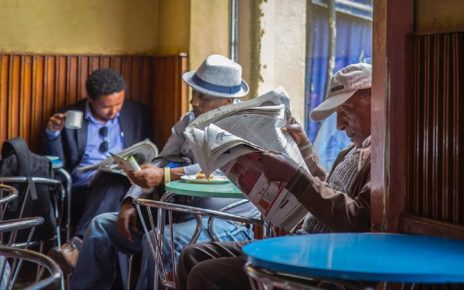 Ethiopia At Risk Of Losing Free Speech Amid Covid-19