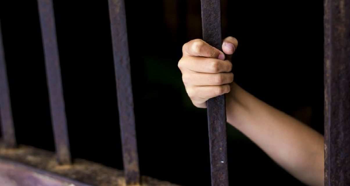 Detained Children Left Out Of Covid-19 Response