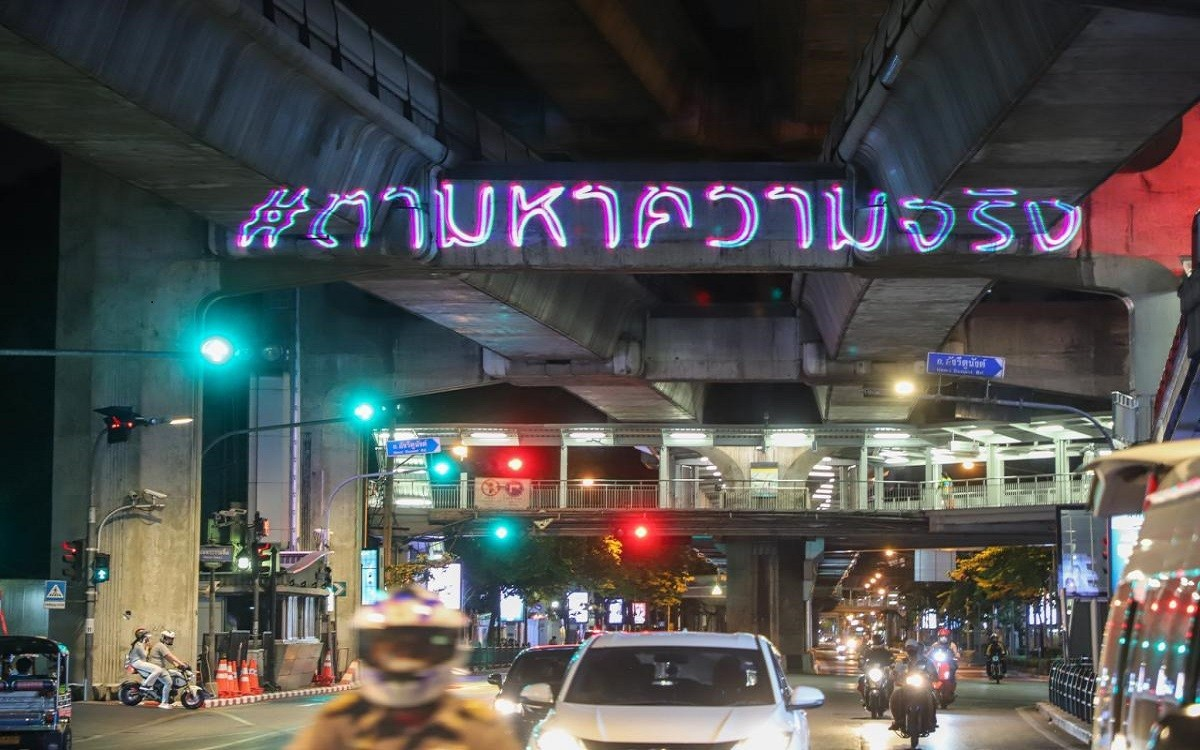 No Justice 10 Years After Thailand's 'Red Shirt' Crackdown