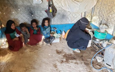 Yemen: Displaced at Heightened Covid-19 Risk