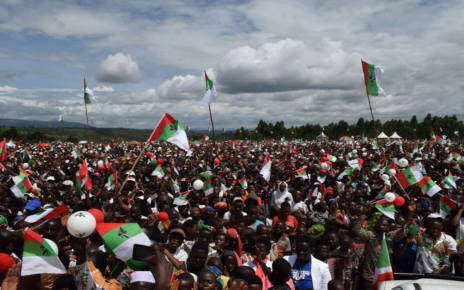 A Perfect Storm Is Brewing in Burundi, Amidst 2020 Election