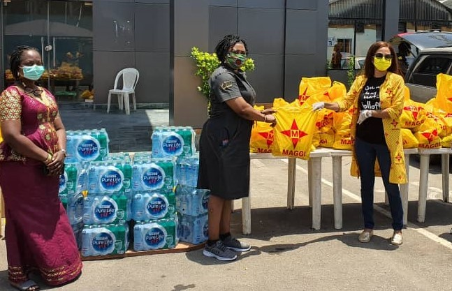 Nestlé Donates $3.4M US For COVID-19 Relief In West Africa