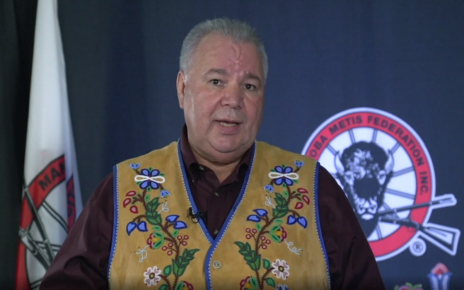 Manitoba Metis Federation to create 700 jobs