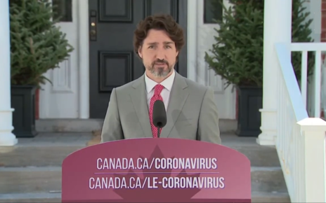 Trudeau announces opening of CECRA, COVID-19 Rent Relief