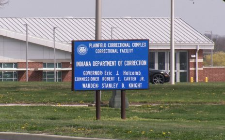 Prisons Are 'Petri Dishes,' Inmates Can't Fight COVID-19