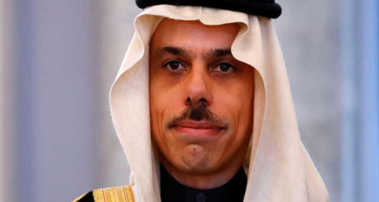 Saudi Arabia: Prince in Incommunicado Detention For 41 Days