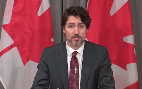 Trudeau Announces Immediate Ban On 1500 Assault Firearms