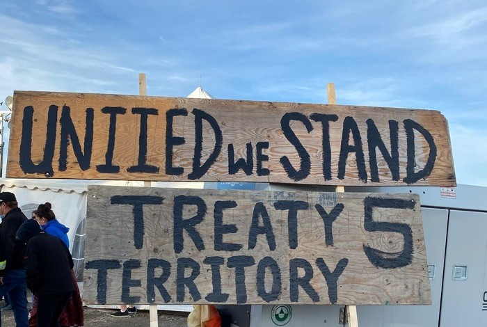 MKO & 4 Cree Nations, reach deal to remove Keeyask Blockades