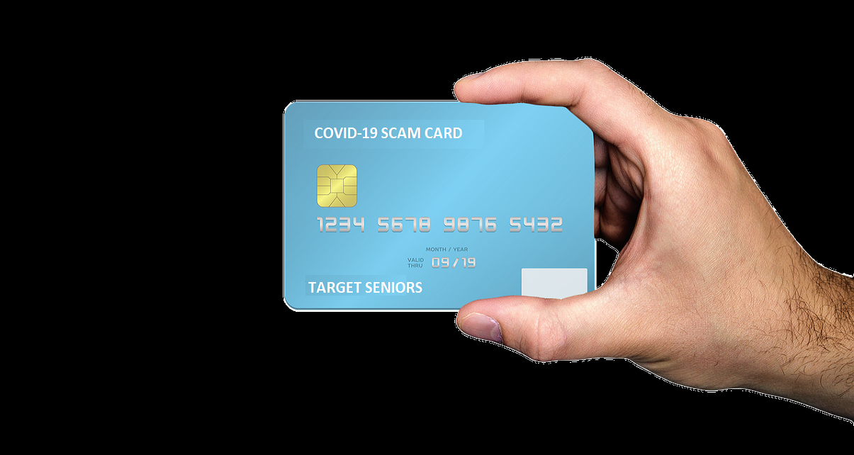 Fraudsters are cashing in big on COVID-19 gift card scams