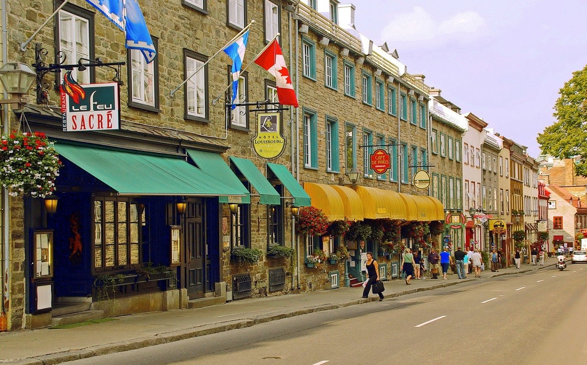 Quebec launches COVID-19 Confidential workers initiative