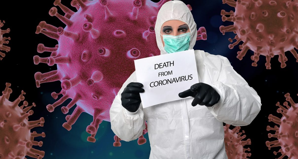 We Knew The Virus, Was Coming, Yet We Failed 5 Critical Tests