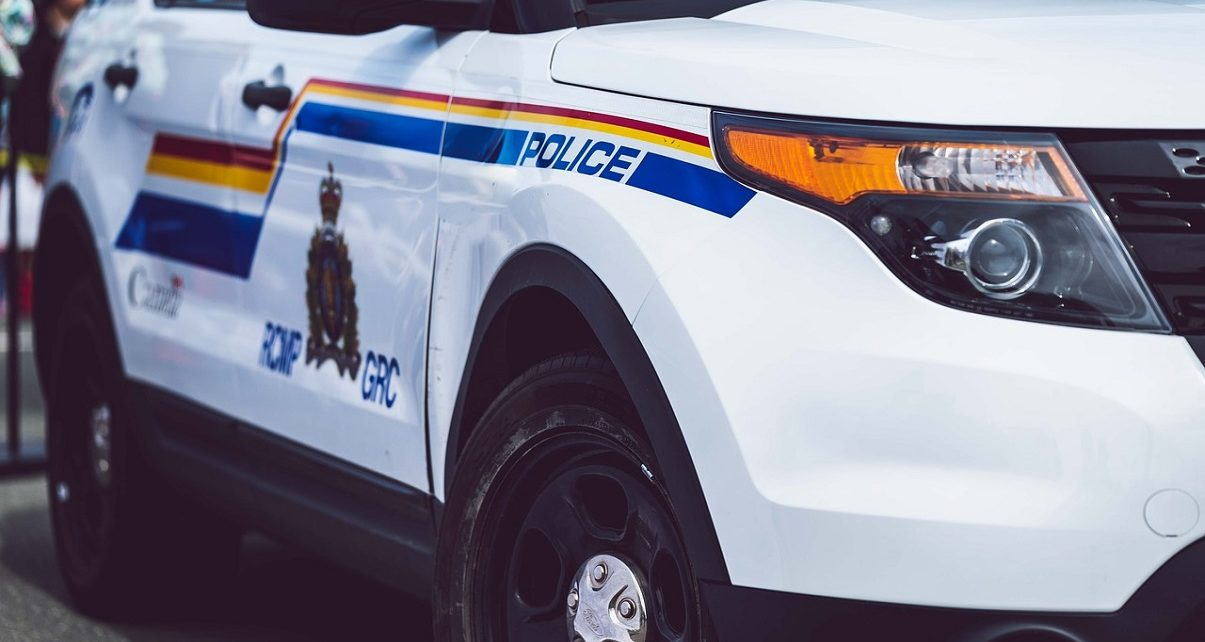 Man Armed With A Shotgun That Fired At RCMP Dead In Shootout