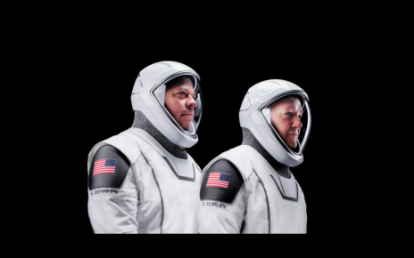 Elon Musk's, Space X, Wins the race back to space