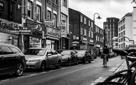 £2 Billion Package To Create New Era For Cycling And Walking