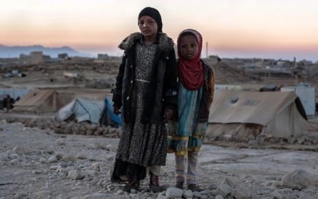 UNHCR refugees and displaced persons – all-time high