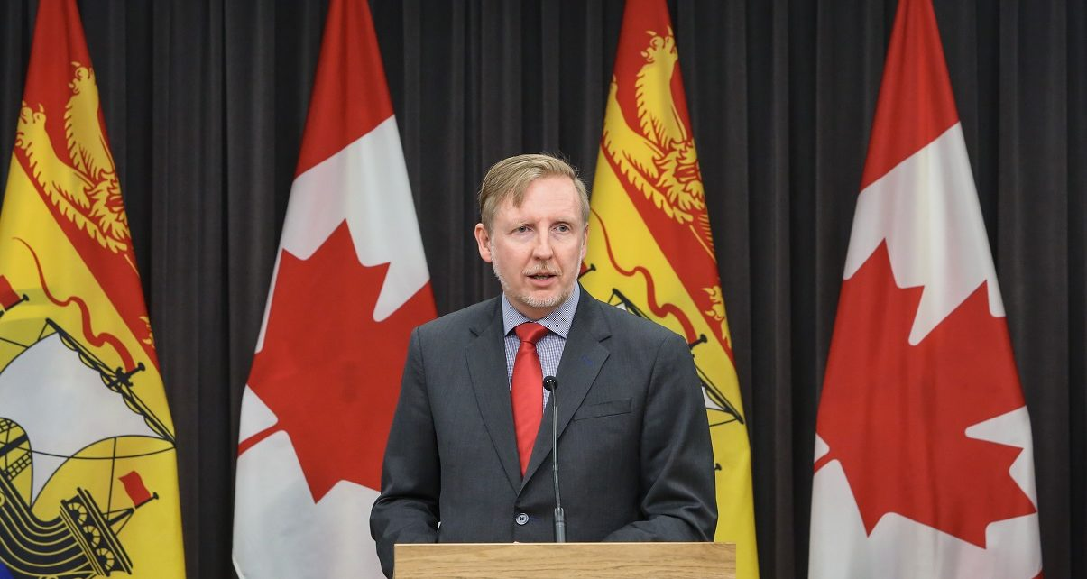 New Brunswick September 2020 return to school plan set