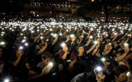 Hong Kong: Rights Under Attack on Anniversary