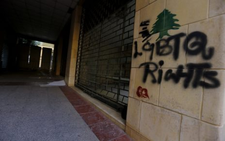 Exposing Anti-LGBT Government Strategies in MENA