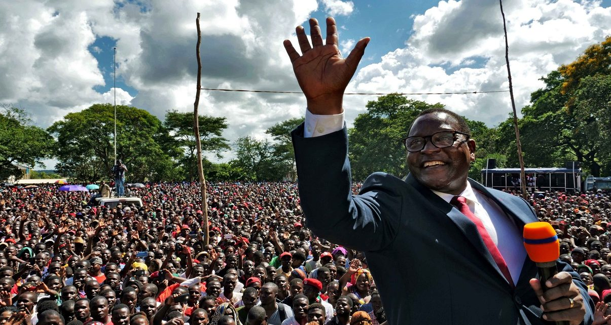 Malawi: Ensure Free, Fair, Safe Elections