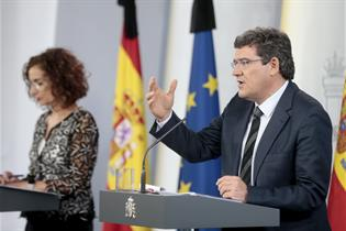 The Government of Spain approves Minimum Living Income