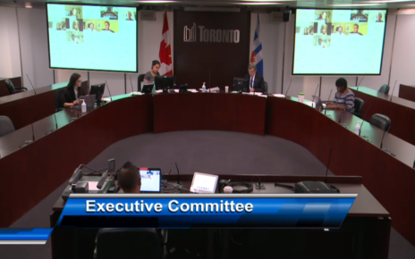 Toronto City Council ratifies collective agreement with CUPE